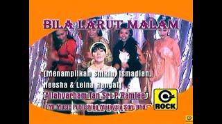 Wann-Bila Larut Malam[Official MV]