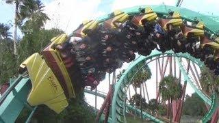 Kumba off-ride HD Busch Gardens Tampa
