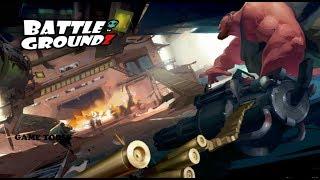 BattleGround Z (Android Gameplay) Action