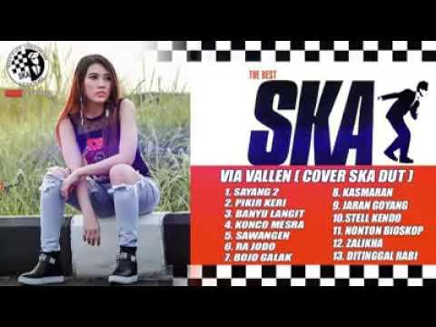 Full Album Dangdut Koplo Campuran Terbaik Versi SKA