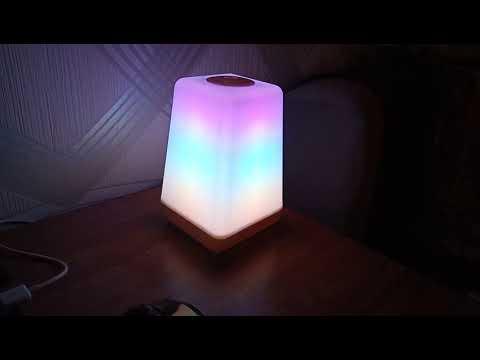 Огненная лампа от #AlexGyver