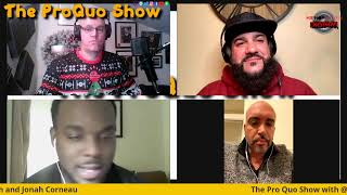 The ProQuo Show