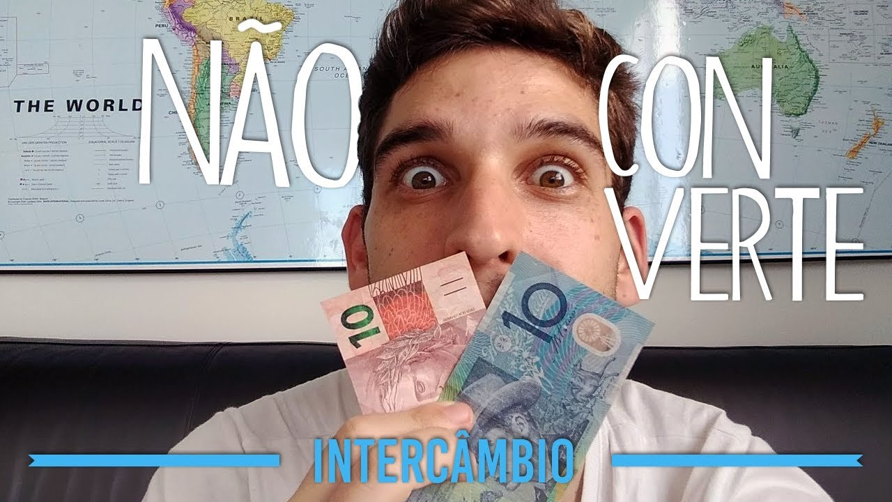 Brisbane DÓlar Australiano X Real IntercÂmbio