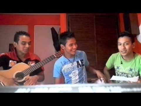 pideme-legitimo cover by Trio Smile
