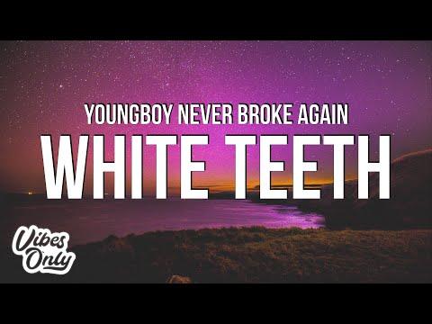 YoungBoy Never Broke Again – White Teeth (Lyrics)