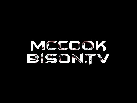 JV McCook Bison vs. Alliance Bulldogs | Basketball 2016 - 2017 | McCookBison.TV