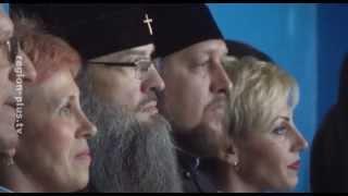 В Запорожской области впервые состоялись Православные спортивные игры
