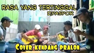 Download Lagu Rasa Yang Tertinggal Pergi D Paspor Cover Versi Koplo Kendang Paralon MP3