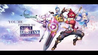 Soul Destiny Gameplay | Android 1080 HD