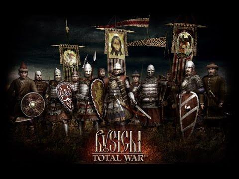 Русичи TOTAL WAR - где Cкачать и как Установить этот мод