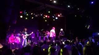 Jarabe de Palo - Grita (Live @ Highline Ballroom, NYC)