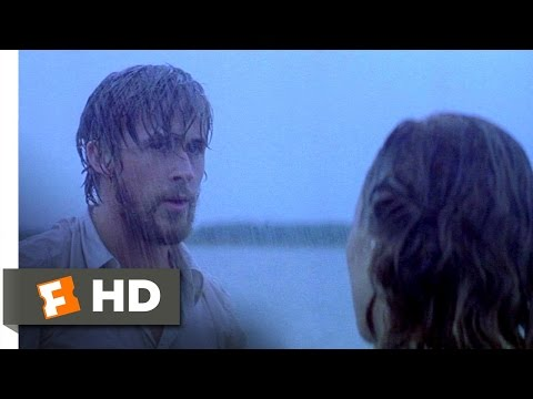 It's Not Over  The Notebook 36 Movie  2004 HD
