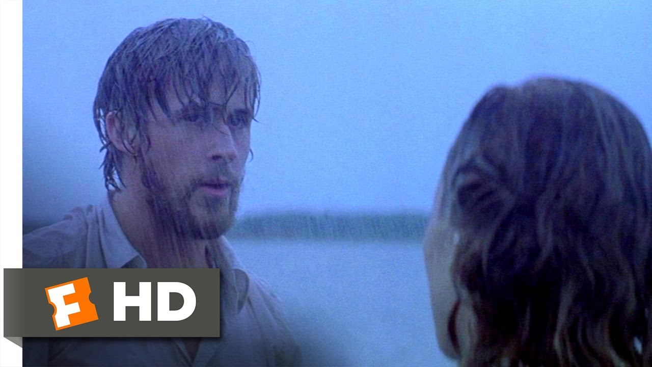 it s not over the notebook movie clip hd