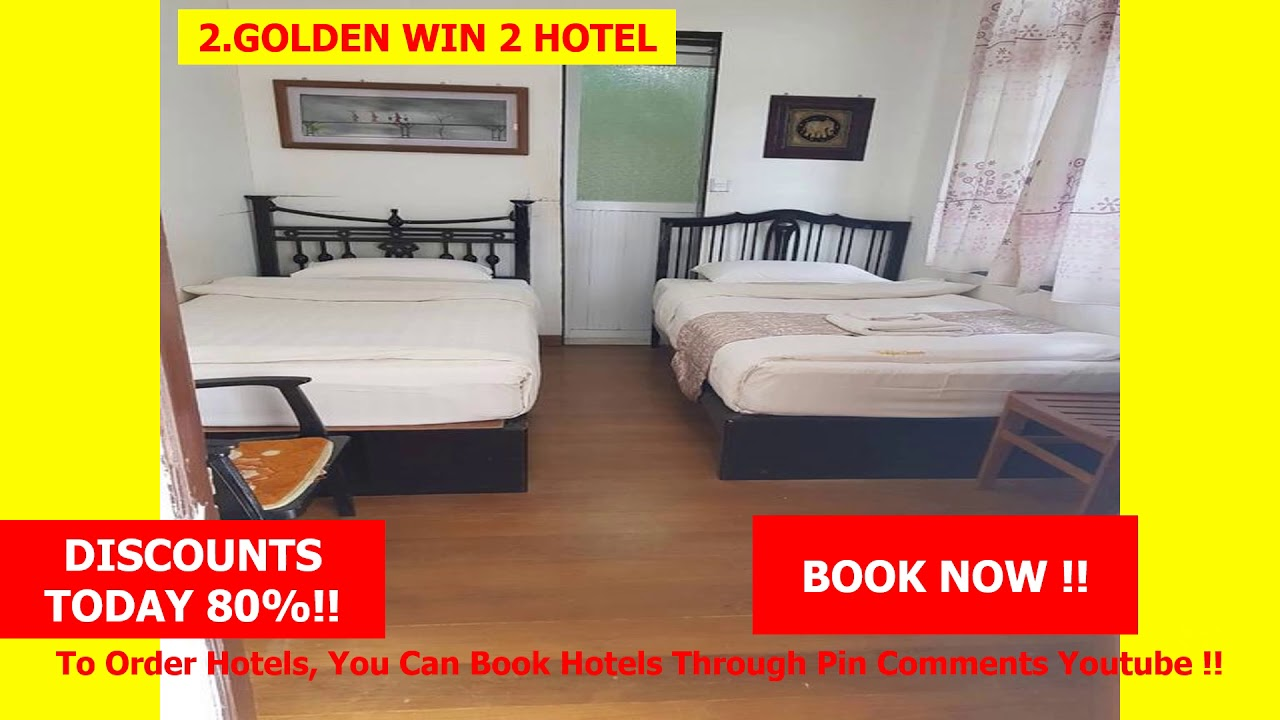 Where To Find Cheapest Hotels Discounts Today 80 Cheap Hotels In Taunggyi Cheapest Hotels In Taunggyi