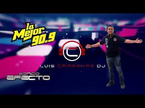 Los Pynkys Power Mix Luis Cardenas Dj Sonido Efecto