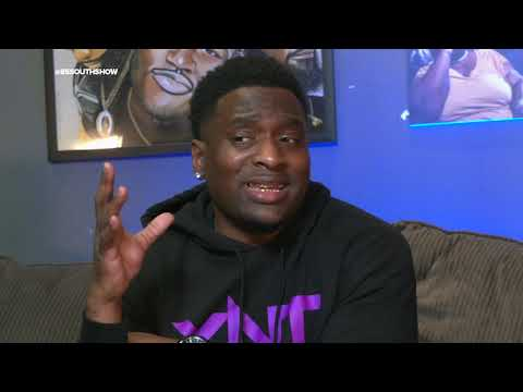 Hot Boy Turk in the trap! with Karlous Miller and Clayton English