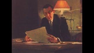 Шедевры Рахманинова. Rachmaninoff's masterpieces