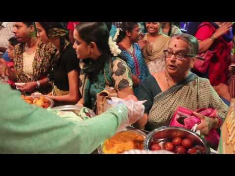 Mylapore Food Festival