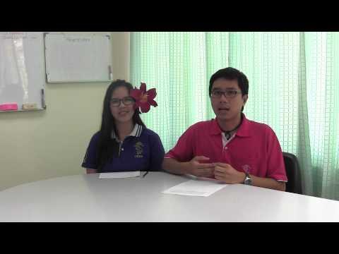 Paris Study Tour 2014 | Language Institute Chiang Mai University