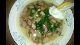 Рецепт вкусного супа из щавеля