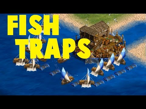 Fish Traps Vs Shore Fish