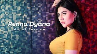 Download lagu Model Mata Lelaki Renna Dyana | BTS Photo Shoot