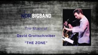 NDR Bigband | The Music of David Grottschreiber