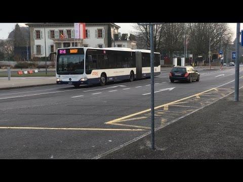 Genève Bus (vol. 2)