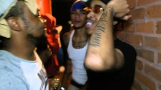 tommy bunz x bud addicted to this money official video   shot by unruly wes