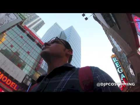 djp costuming  video