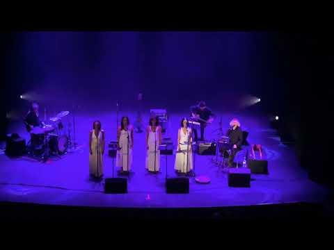 Mohsen Namjoo & Faraualla Concert (Part 1)