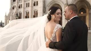 Csaba & Ivanna Wedding