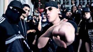 Chamber-Patras - Los MafiaBoys Ft Cosculluela (ROTTWEILAS CHILE OFICIAL)