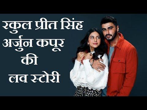 Rakul Preet Singh to romance Arjun Kapoor in upcoming untitled film | Nikhil Advani, John Abraham Mp3