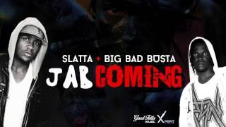 Slatta Ft. Big Bad Busta - Jab Coming (Carriacou Soca 2015) [Xpert Production]