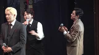 201101 최석진, 김순택, 김이담 @뮤지컬 미오프라…