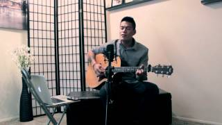 "Michael Buble ""Home""(Acoustic Cover)"
