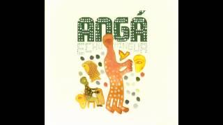 "Miguel ""Anga"" Diaz - Echu Mingua - A Love Supreme"