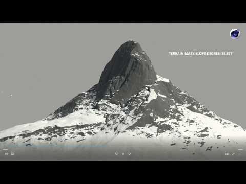 IBC2017 Rewind: Eric Smit – Landscape Creation