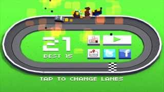 Wrong Way Racing - iPhone & iPad - HD Gameplay Trailer