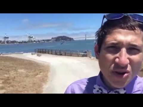 A Day Trip to Oakland California Episode 52