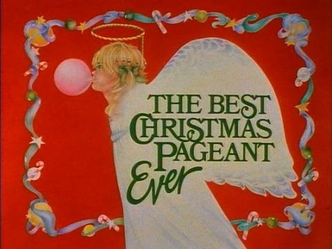 the best christmas pageant ever 1983 full movie - The Best Christmas Pagent Ever