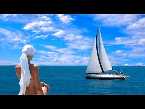 AMAZING GREECE in 4K - The Ionian Sea   ΚΑΤΑΠΛΗΚΤΙΚΗ ΕΛΛΆΔΑ σε 4K - Το Ιόνιο Πέλαγος