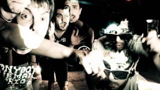 BAXTARDS - Rock Freedom