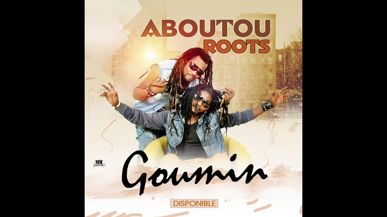 aboutou roots goumin
