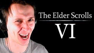 The Elder Scrolls 6 - Mr. Cat предсказывает!