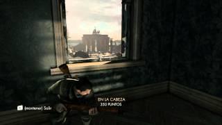 Sniper Elite v2 - Wii U - Parte 1