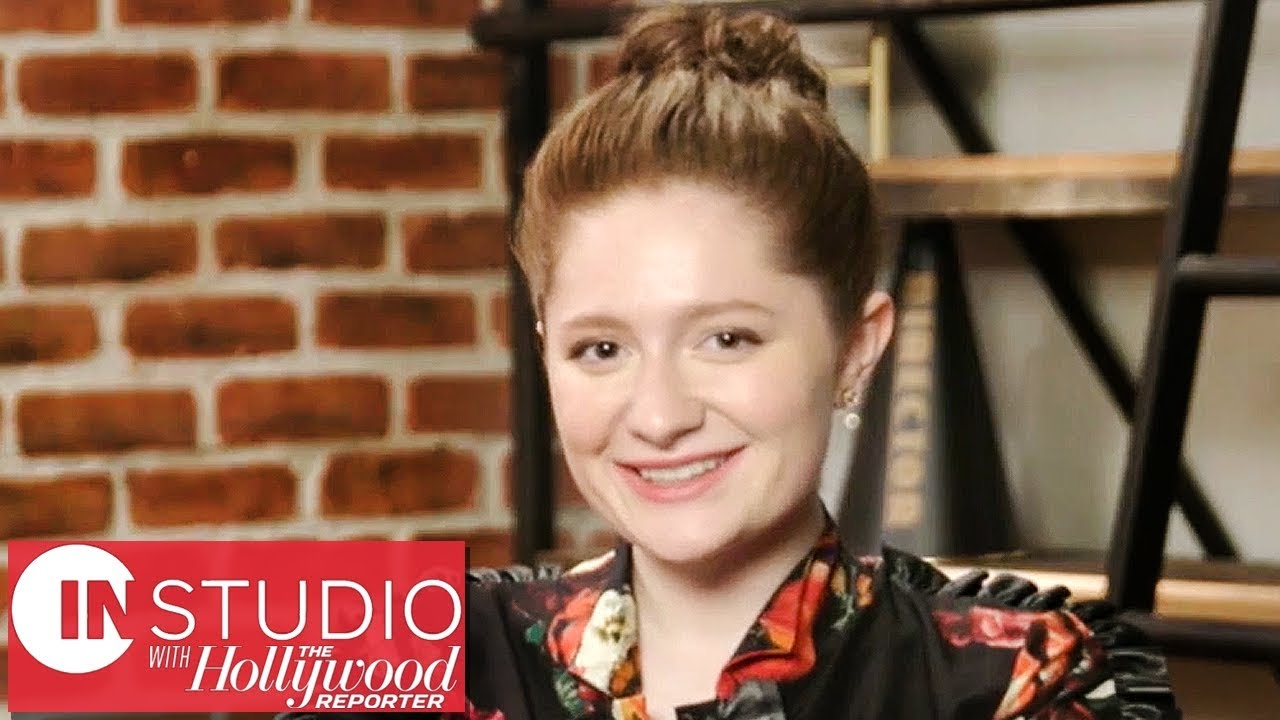 'Roseanne' Star Emma Kenney on Political Controversy Surrounding The Show | In Studio With THR