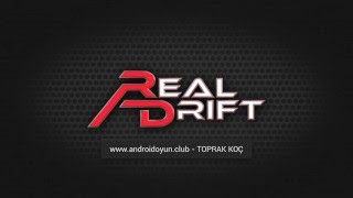 Real Drift Car Racing MOD APK - PARA HİLELİ