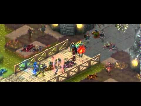Королевство - браузерная онлайн игра